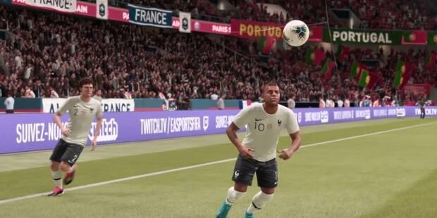 FIFA 20: Cómo hacer todos los regates y filigranas (nuevos, secretos...)