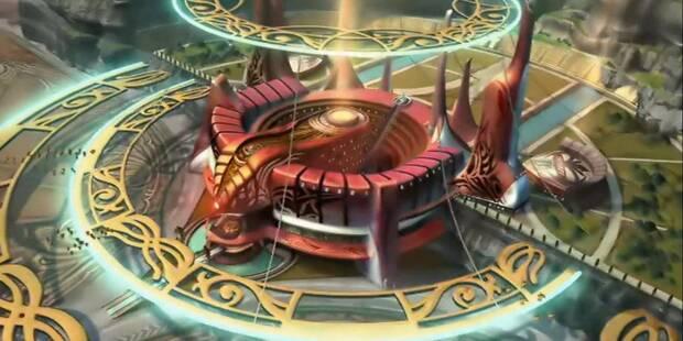 Galbadia en Final Fantasy VIII: 100% y secretos