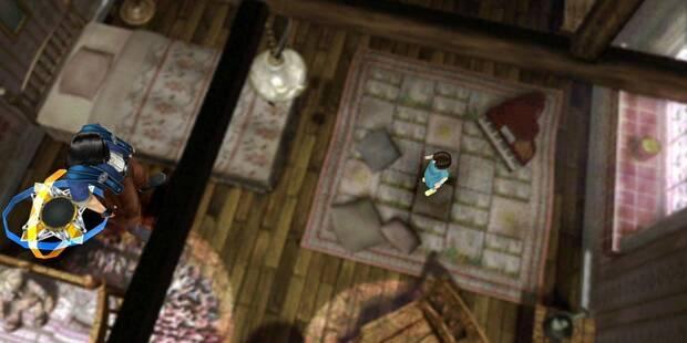 Laguna en Winhill en Final Fantasy VIII: 100% y secretos