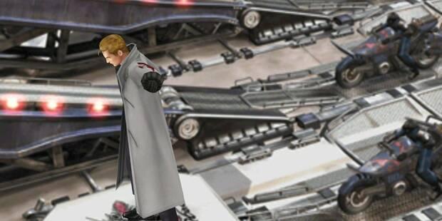 La guerra de la Bruja en Final Fantasy VIII: 100% y secretos
