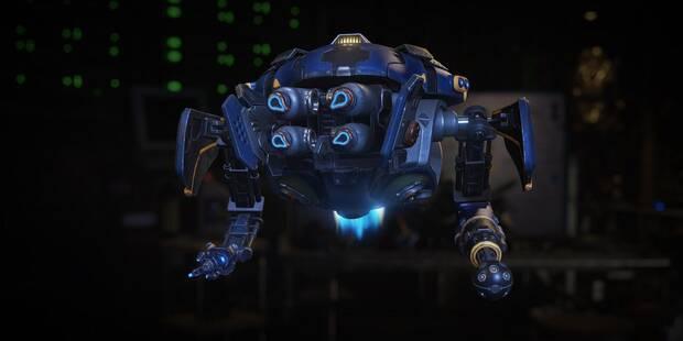Jack en Gears of War 5: Habilidades, mejoras y misiones secundarias