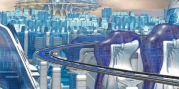 Esthar, la ciudad del futuro en Final Fantasy VIII: 100% y secretos