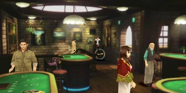 Final Fantasy VIII Remastered - La Reina de las cartas