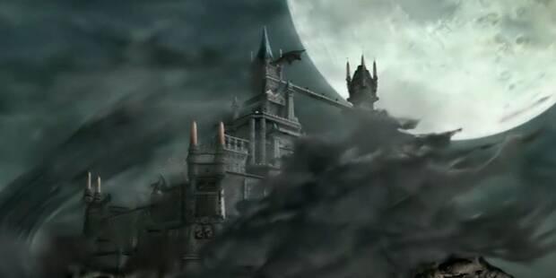 Castillo de Artemisa en Final Fantasy VIII: 100% y secretos
