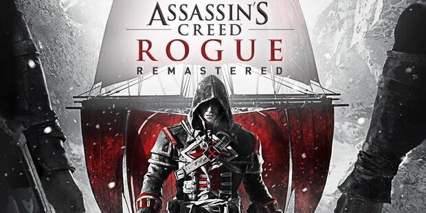 Ubisoft anuncia Assassin's Creed Rogue Remastered para PS4 y Xbox One Imagen 2