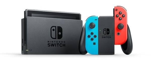 Nintendo Switch ya ha superado las ventas de Xbox One en España Imagen 2
