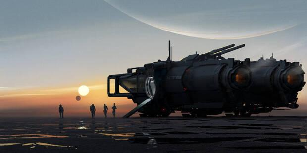 Anunciado Mass Effect: Legendary Edition, un remaster de la trilog