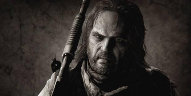 Bill en The Last of Us de Naughty Dog