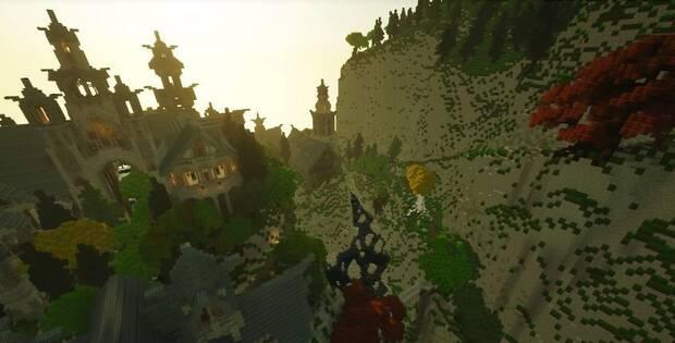 La beta ya está disponible en varias regiones — Minecraft Earth