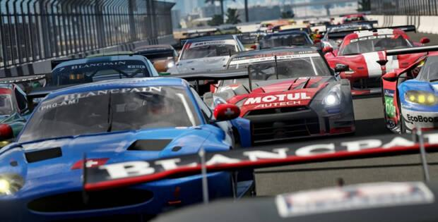 Forza Motorsport 8 Test