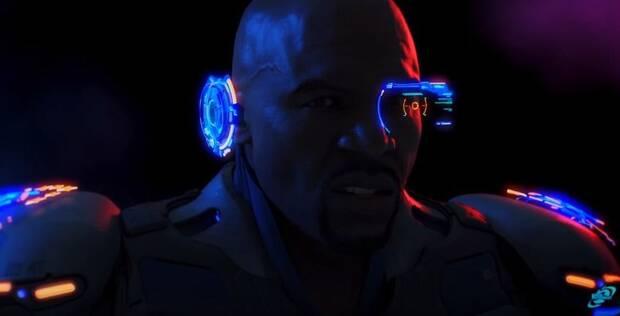 Crackdown 3: Terry Crews se muestra como personaje jugable en un nuevo vídeo Imagen 2