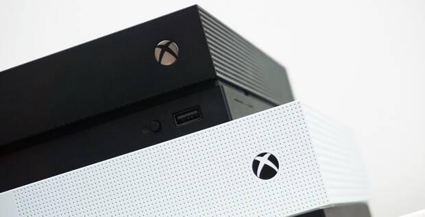 Nuevos rumores sobre la próxima generación de Xbox y sus dos modelos Imagen 3