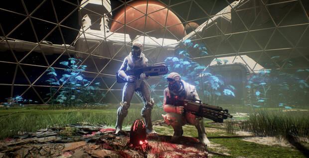 Genesis Alpha One llegará a PC, Xbox One y PS4 Imagen 2