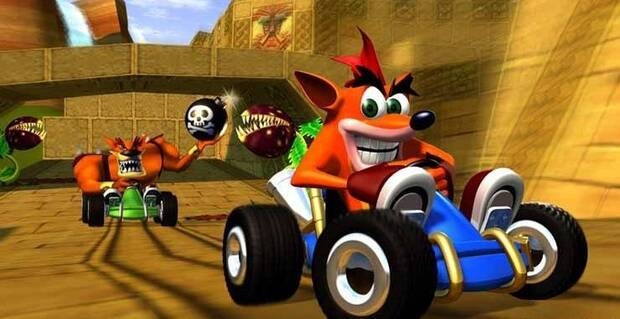 Rumor: El remake de Crash Team Racing podría anunciarse en The Game Awards Imagen 2