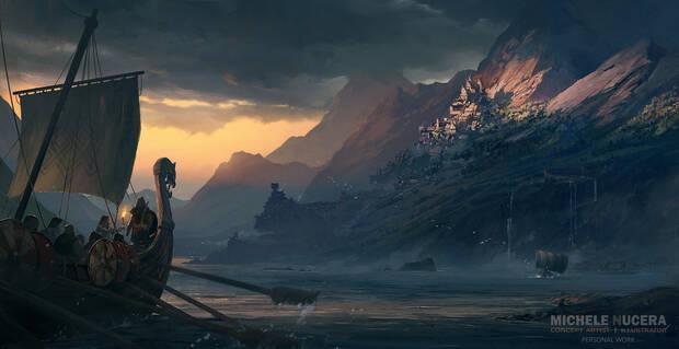 Kotaku confirma que el nuevo Assassin's Creed tendrá ambientación vikinga Imagen 3