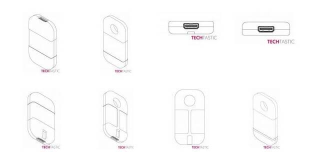 Sony patenta un nuevo tipo de cartucho para juegos Imagen 2