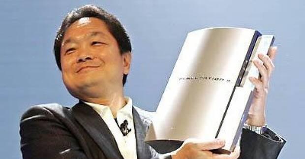 PlayStation 3 cumple diez años en Europa Imagen 2