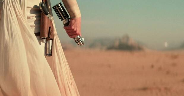 Primer tráiler de Star Wars Episode IX: Rise of the Skywalker Imagen 2