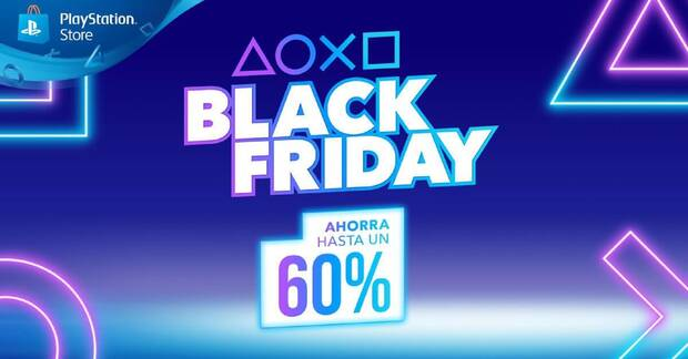 PS Store Black Friday