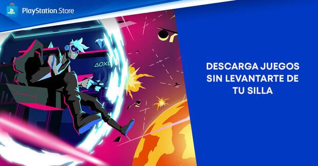 Recomendaciones PlayStation