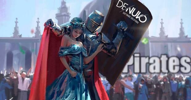 Denuvo presenta su sistema antitrampas para combatir los trucos en los juegos Imagen 2
