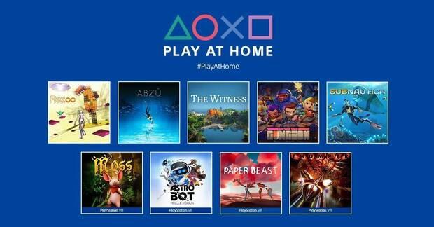 Ya puedes descargar gratis 9 juegos de PS4: Subnautica, Astro Bot y m