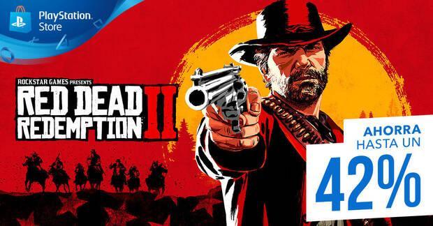 Red Dead Online disponible sin suscripción a PS Plus hasta el 27 de mayo Imagen 2