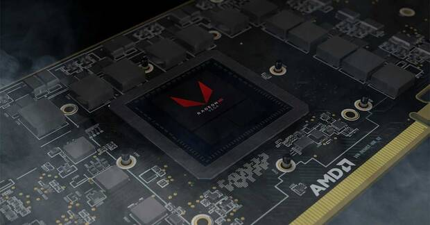Rumor: PlayStation 5 apostaría por una gráfica AMD Vega con arquitectura Navi Imagen 2