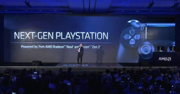 PS5 tendría más potencia que los 9,2 teraflops filtrados Imagen 2
