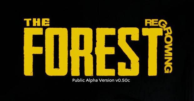 Modos Ocultos The Forest - Crecimiento
