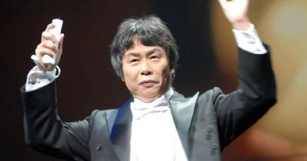 E3 2019: Miyamoto no aparece por primera vez en las conferencias de un E3 Imagen 2