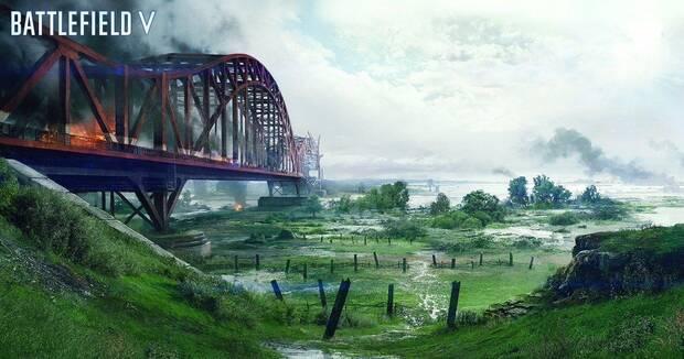 Francia - Battlefield 5