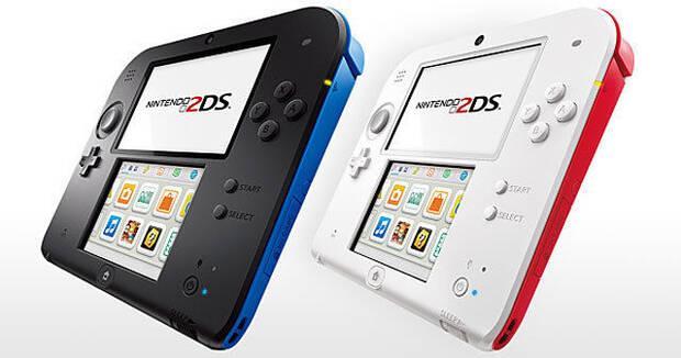 Nintendo: 'Switch Lite no viene a reemplazar a Nintendo 3DS' Imagen 2