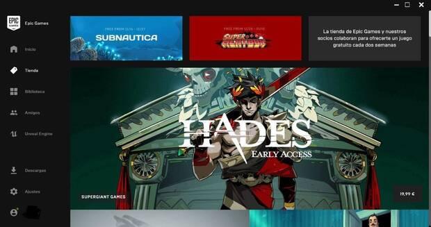 Epic Store: 'La forma de vencer a Steam es con exclusivos y buenos precios' Imagen 2