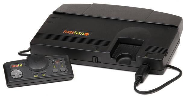 Así era la Turbo Express, la olvidada primera rival de Game Boy Imagen 6