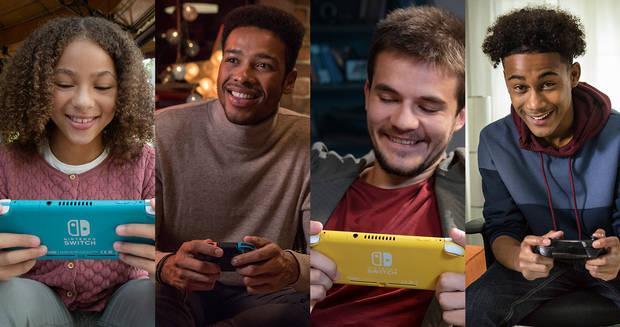 Nintendo Switch Online upgrade