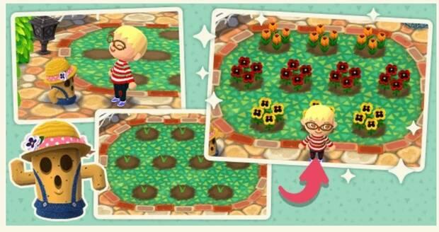 Animal Crossing: Pocket Camp Imagen 1