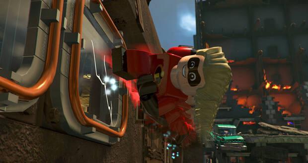 Crónica: TT Games lleva las dos películas de Los Increíbles al mundo LEGO Imagen 3