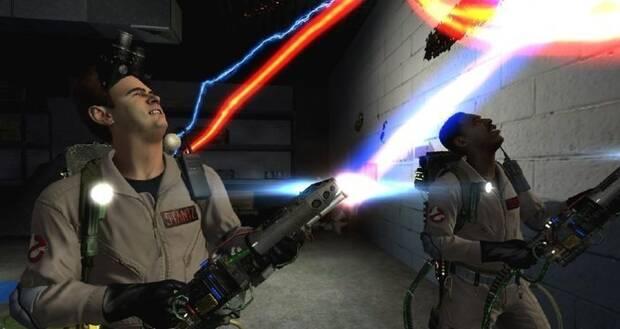 Ghostbusters: The Videogame podría contar con una remasterización Imagen 3