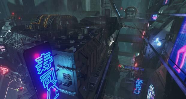 Blade Runner: Cells Interlinked 2021 Mod pour Serious Sam