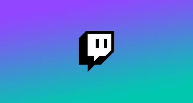 Twitch datos de inicio de sesi