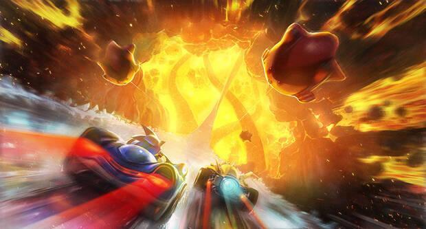 Team Sonic Racing Imagen 3