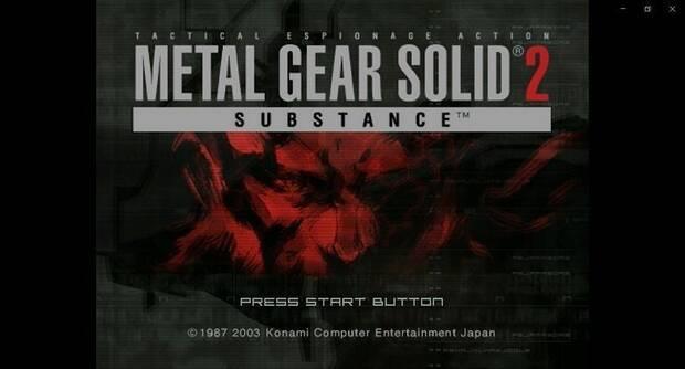 Metal Gear Solid podr