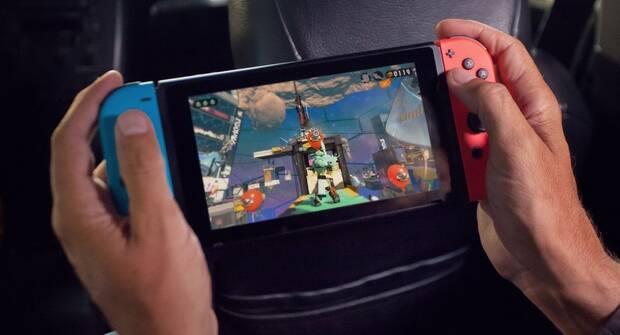 Reggie: 'La actual versión de Nintendo Switch es nuestra única prioridad' Imagen 2