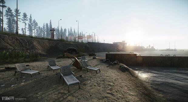 Escape from Tarkov Imagen 2