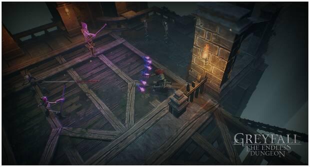 Crónica In2Games: De proyectos universitarios a juegos comerciales Imagen 4