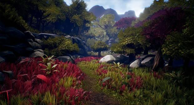 Cambios clave en la jugabilidad de Naamu: The Lost Essence y Shards of Hope Imagen 2