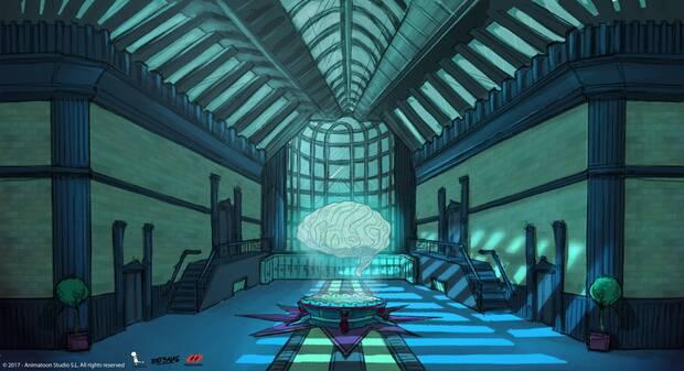 Sony presenta los juegos de VR que se están desarrollando en PS Talents Imagen 3