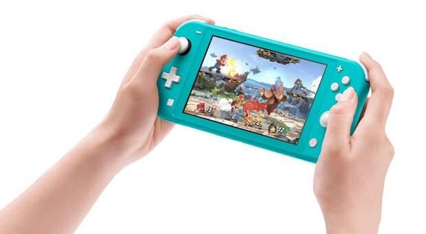 Nintendo Switch Lite sale a la venta el 20 de septiembre - TODOS los detalles y precio Imagen 5