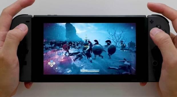 Miyamoto: 'Los juegos seguirán siendo divertidos sin necesidad del streaming' Imagen 2